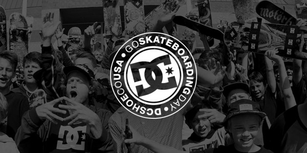 LA HISTORIA DE DC SHOES